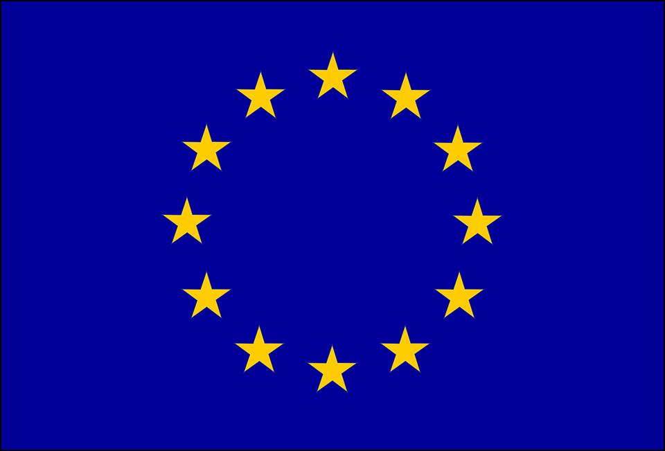 banderas europa