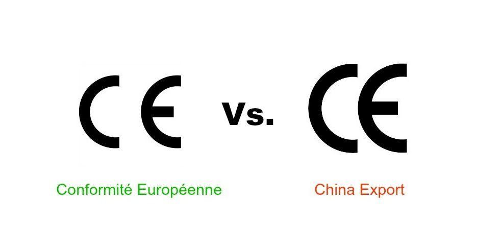 certificación europea y china